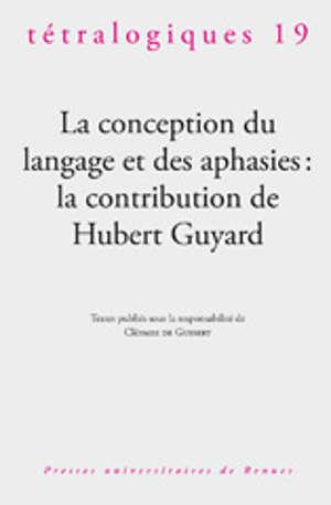 La conception du langage et des aphasies
