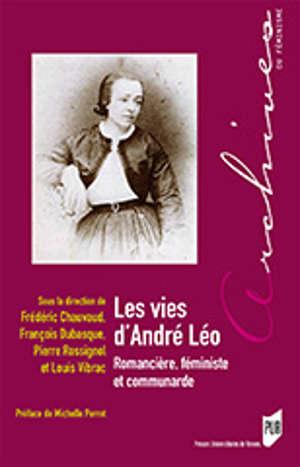 Les vies d'André Léo