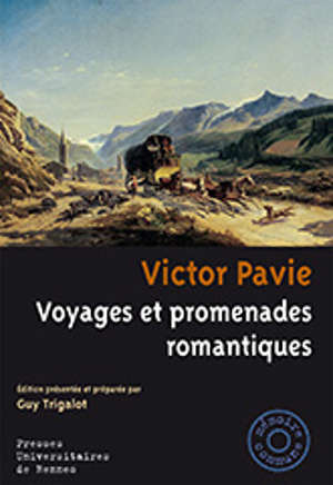 Voyages et promenades romantiques
