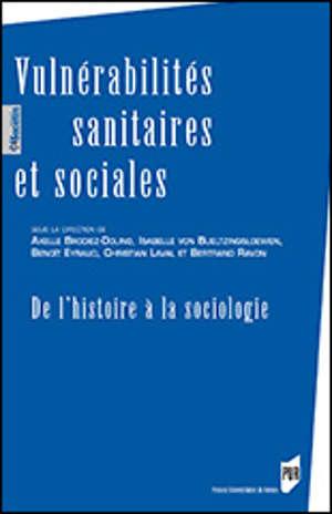 Vulnérabilités sanitaires et sociales