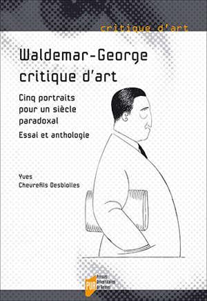 Waldemar-George, critique d'art