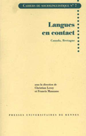 Langues en contact