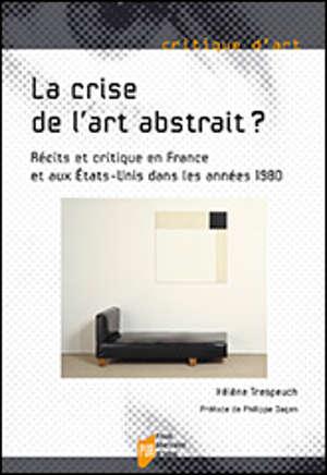 La crise de l'art abstrait?