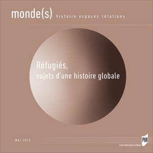Réfugiés, sujets d'une histoire globale
