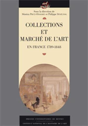 Collections et marché de l'art en France