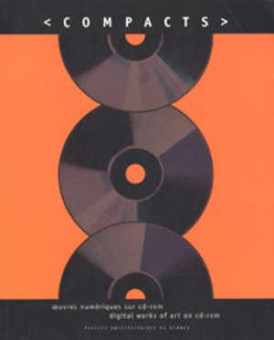 Compacts œuvres numériques sur CD-Rom