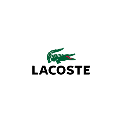 Logo de Lacoste