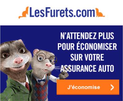Bannières LesFurets