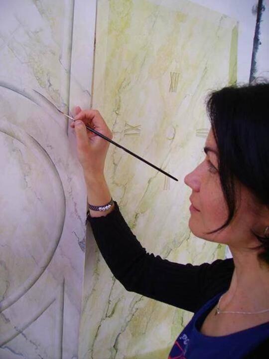 Valérie Penel Artiste peintre