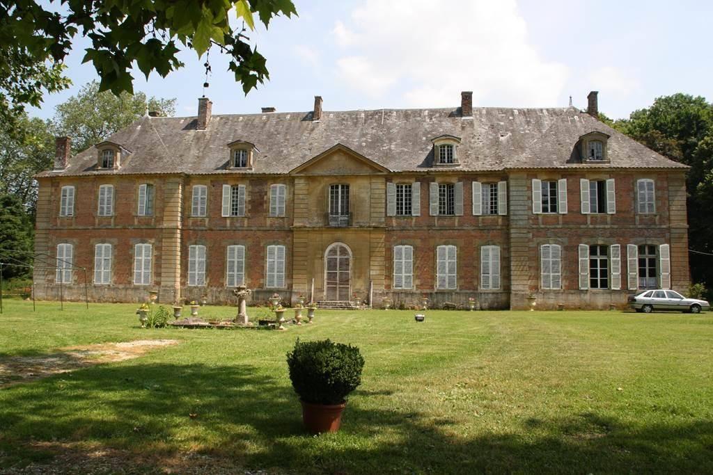 Notre-Dame de Chéhéry