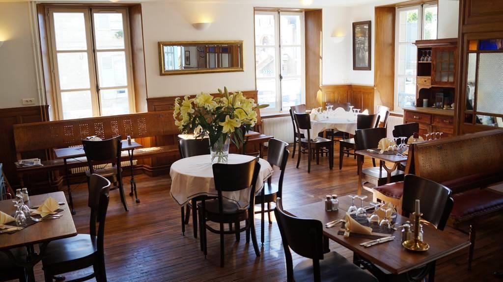 Hotel-Restaurant du Saumon
