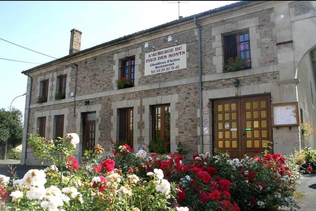 Chambre d'hôtes n°9971 – GRIVY-LOISY