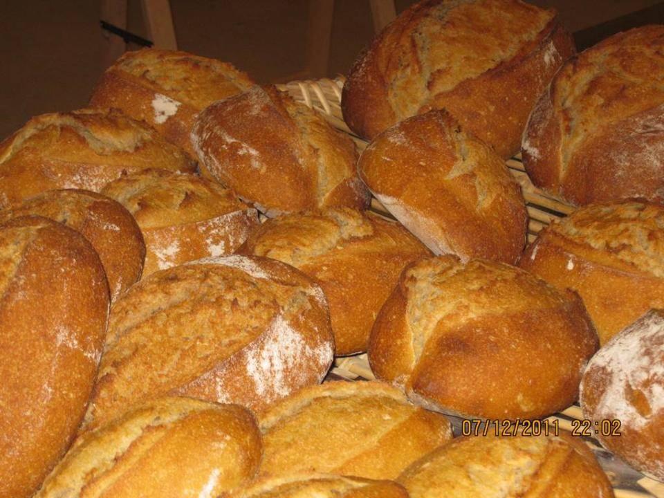 Boulangerie L'Île Logique