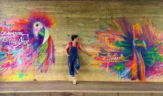 Cynthia Dormeyer artiste-peintre