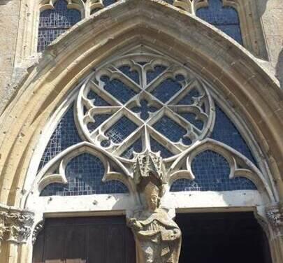 Buzancy et ses 3 sentiers pédestres