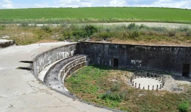 Sentier Semide dans la Grande Guerre