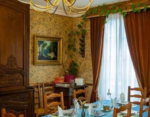6 salle à manger