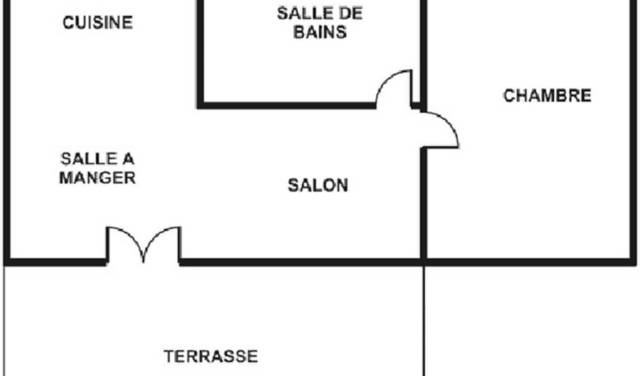 "Gîte n°370 ""LA COLOMBIÈRE"" – CHATEL CHEHERY"
