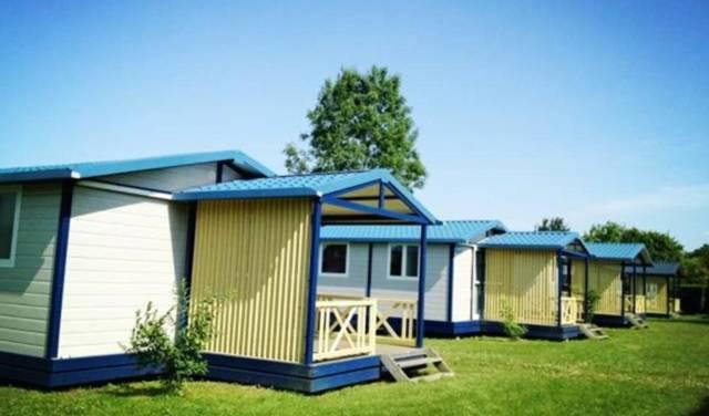 Camping Les Naïades