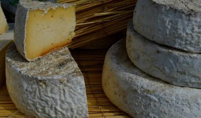 Ferme des Lauriers - fromage