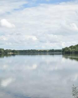 Lac de Bairon : lacs en fête