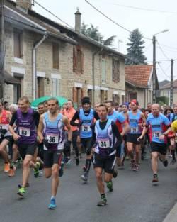 """Course Pédestre hors stade """"La Chalette"""""""