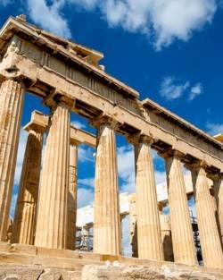 Légendes de Grèce