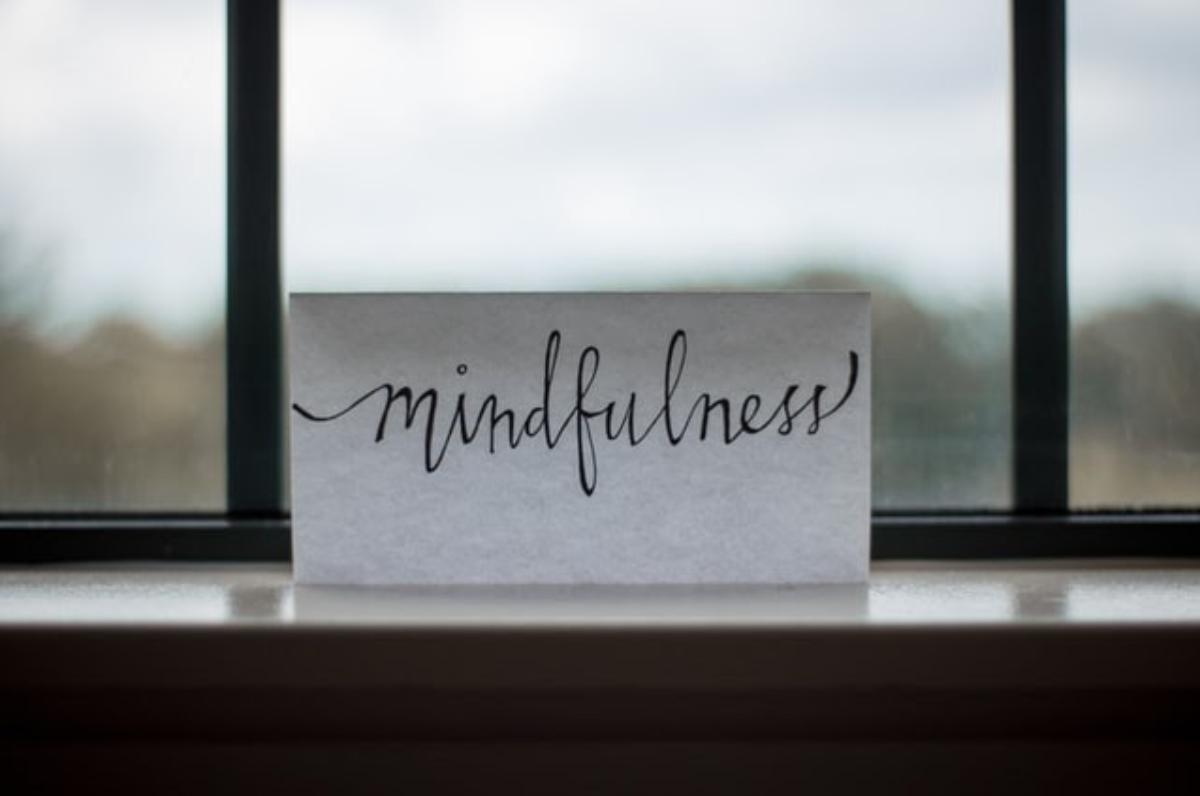Savoir qui on est et ce que l'on veut - Mindfulness