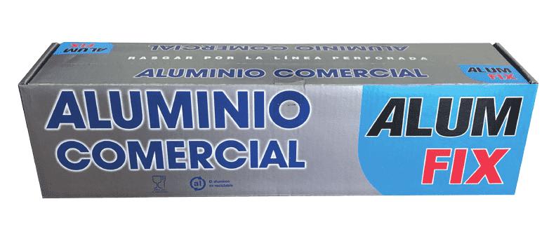 Rolos de Aluminio