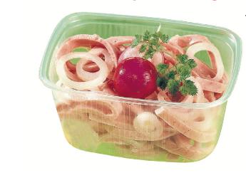 Saladbox Retangulares