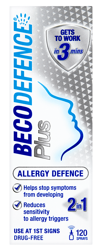 Becodefence Plus