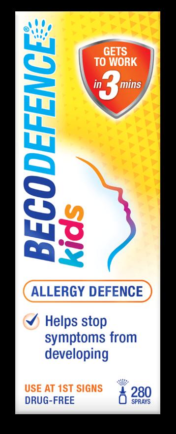 Becodefence Kids