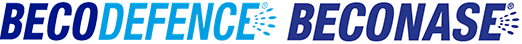 becodefence beconase logo