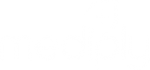 mobile white logo