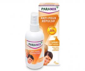 Paranix Gamme protection