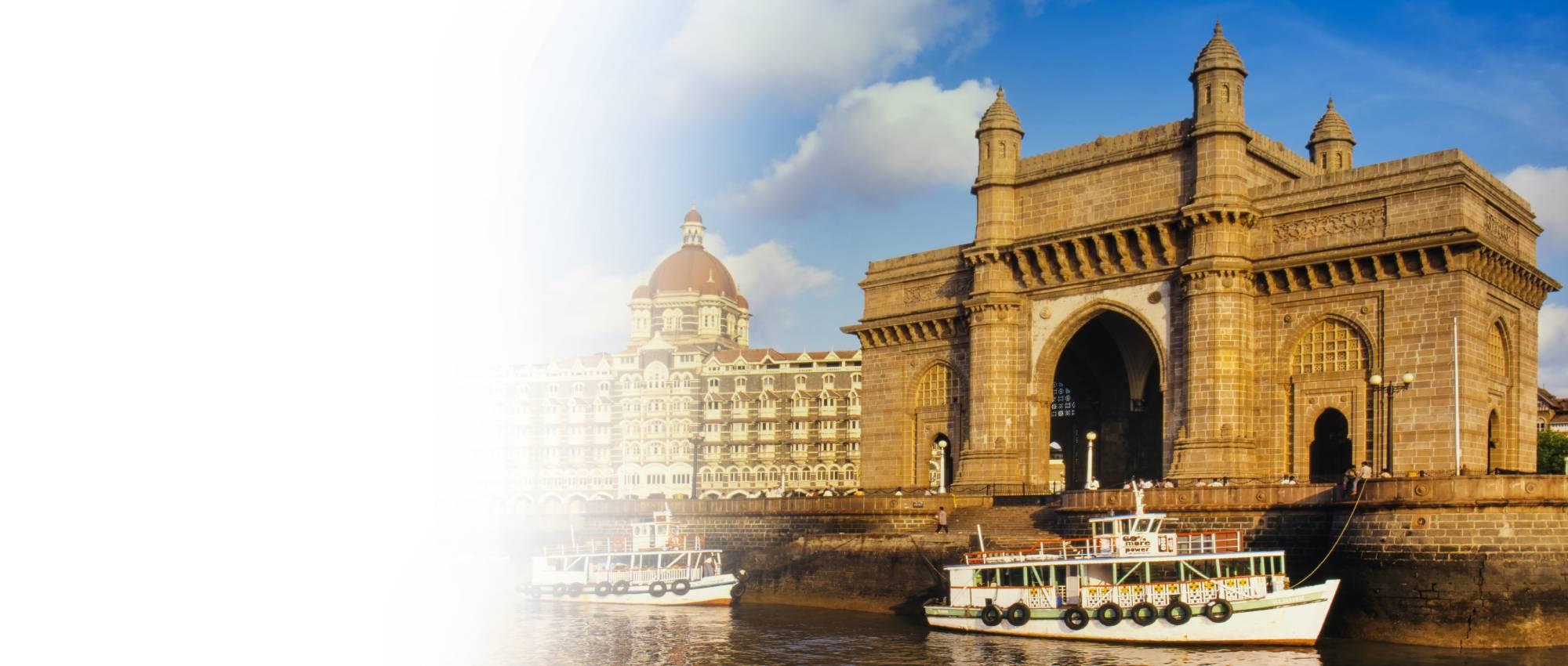 perrigo gateway of india