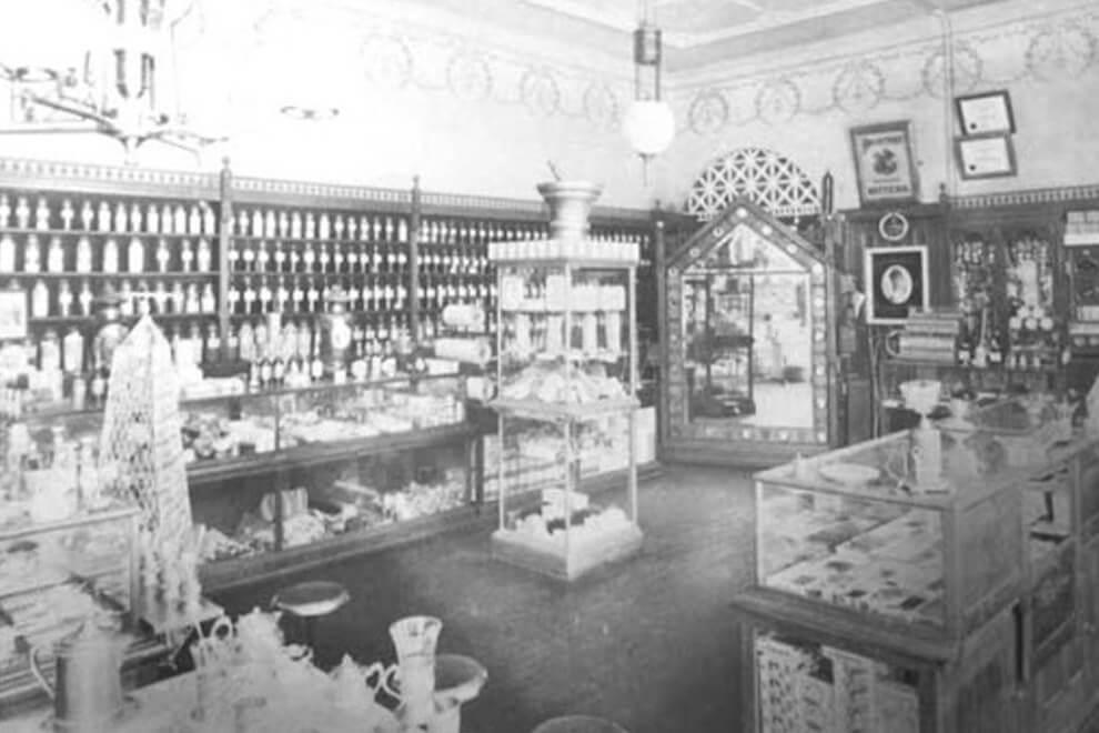 history-store