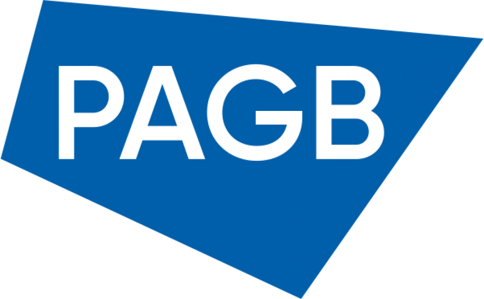 Pagb logo