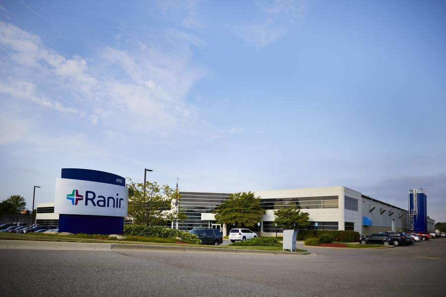 Ranir Factory