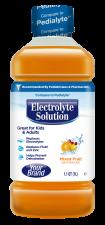 Electrolyte-Fruit