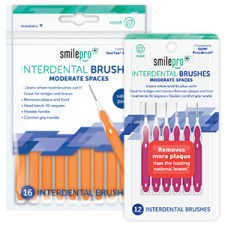 Interdental-Brushes