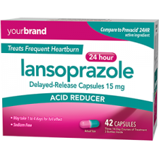 Lansoprazole Delayed
