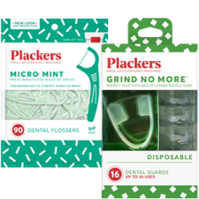 Plackers-Brand
