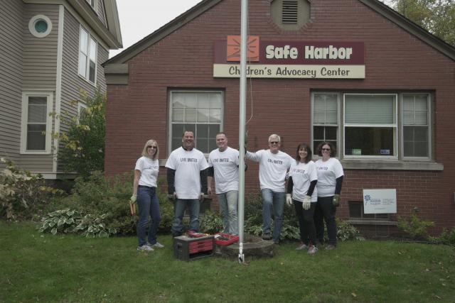 Perrigo Day of Caring