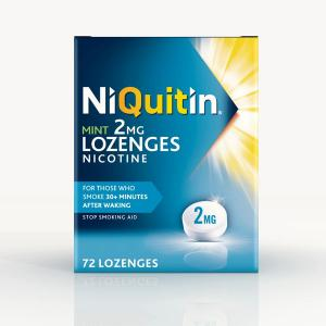 Niquitin-mint-lozenge