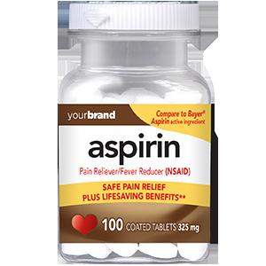 Aspirin100