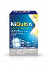 2 mg 100G NIQUITIN Face