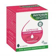 confort urinaire