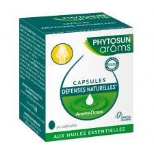 capsules Def nat