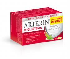 ARTERIN CHOLESTEROL